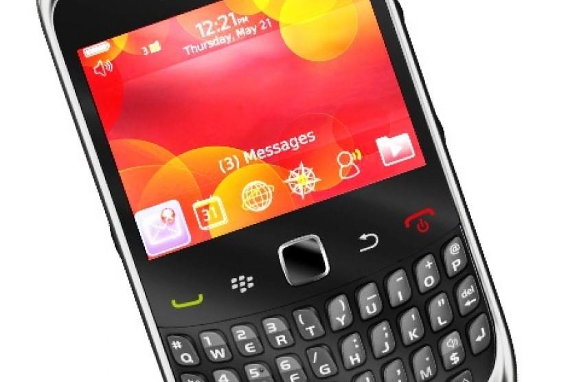 Blackberry 9330