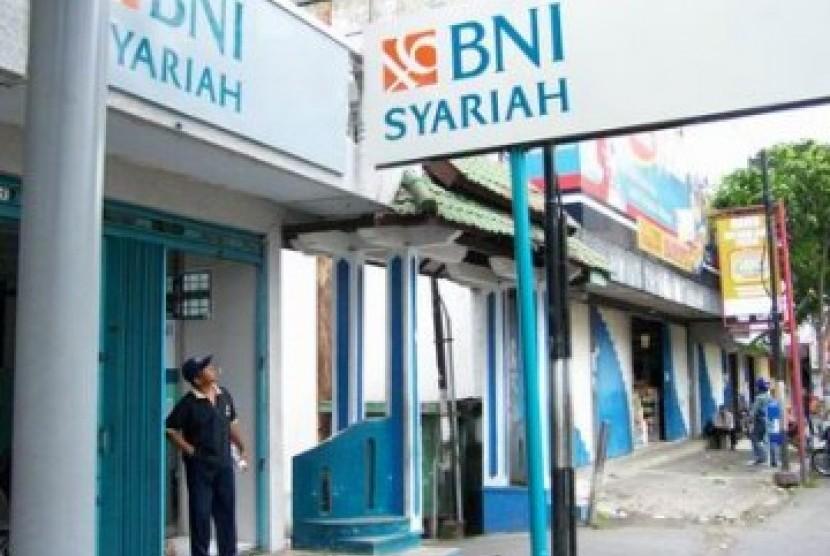 OJK Kasih Lampu Hijau untuk Produk Pembiayaan BNI Syariah Ini
