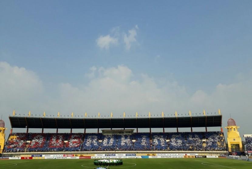 Bobotoh Kembali Birukan Stadion untuk Partai Kandang Persib