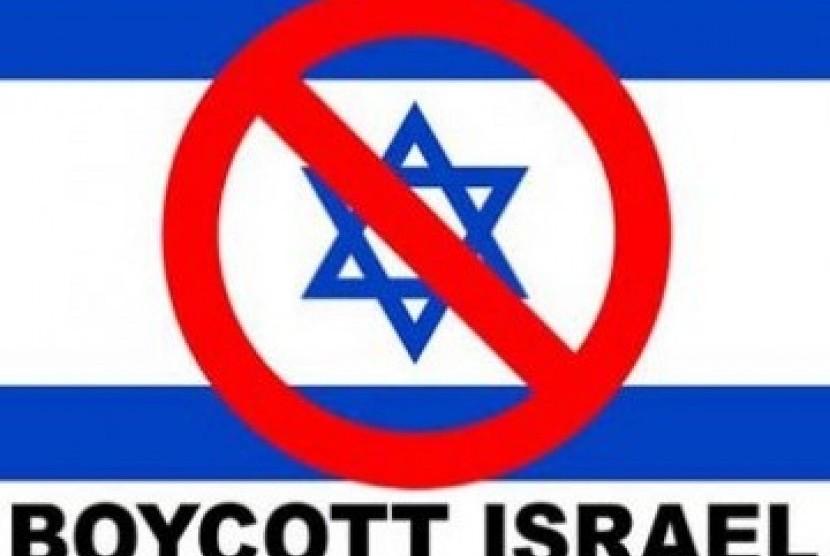 Tel Aviv Berlakukan Larangan Perjalanan Bagi Aktivis Gerakan Boikot Israel