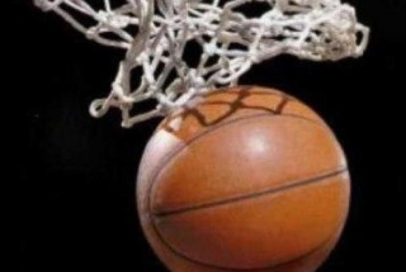 Tim Basket Indonesia Kalah Telak dari Filipina  Republika