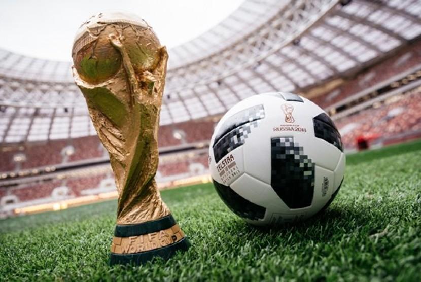 Bola Piala Dunia 2018, Telstar18.