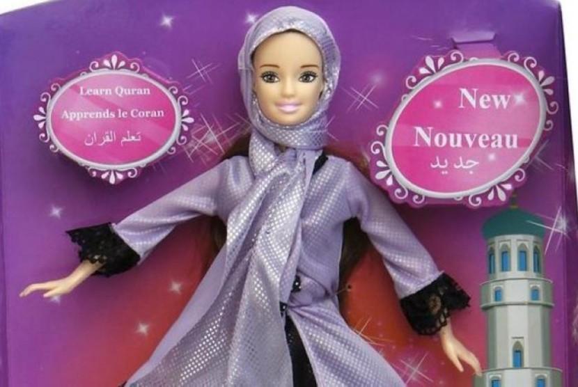 Boneka Jena.
