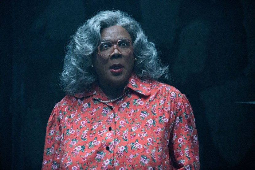 Boo 2! A Madea Halloween Taklukkan Box Office