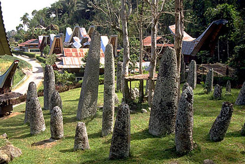 Bori Kalimbuang Masih Destinasi Wisata Favorit Pelajar