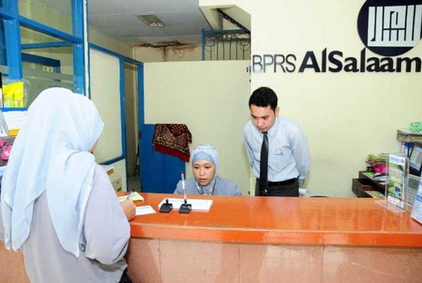 BPRS Al Salaam