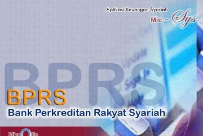 BPRS Susun Strategi Bersaing Hadapi KUR