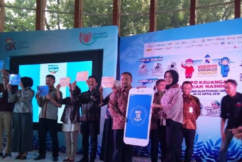April, Pembiayaan BRI Syariah Bandung Sudah Capai Target