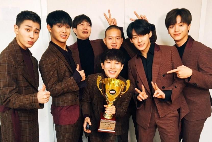 Permalink to BTOB Wujudkan Janji Buat Reality Show untuk Fan