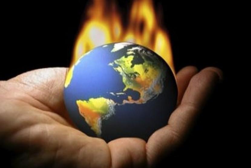 25 Persen Permukaan Bumi Diprediksi Bakal Jadi Gurun Pasir