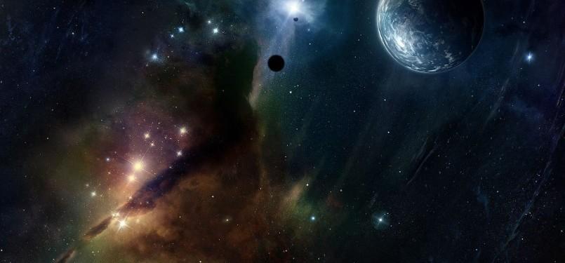 Bumi dan semesta