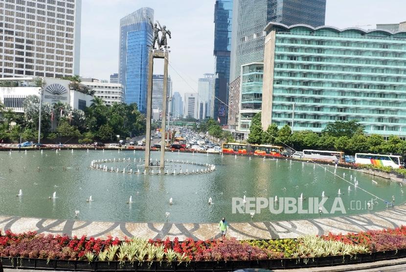 Jakarta Kota Intoleran, PBNU: Hasil Riset Kontraproduktif