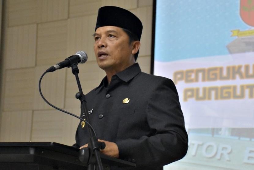 Bupati: Tidak Ada Travel Haji Nakal di Kabupaten Bandung