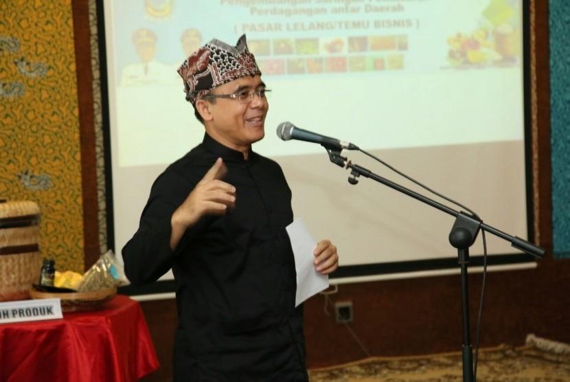 Soal Foto, Gus Ipul: Azwar Anas Sudah Klarifikasi ke PDIP