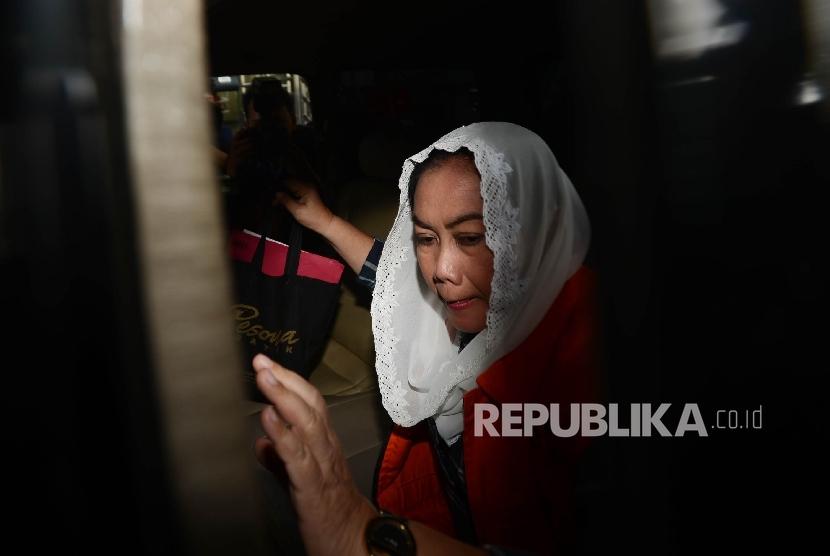 Bupati Klaten tak Layak Jadi Justice Collaborator