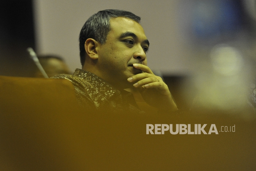 Bupati Tangerang Bantah Pembangunan Gereja di Sindang Jaya