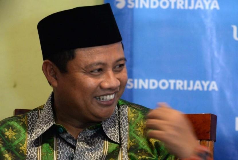 Semobil dengan Jokowi, Bupati Ini Ucapkan Syukur