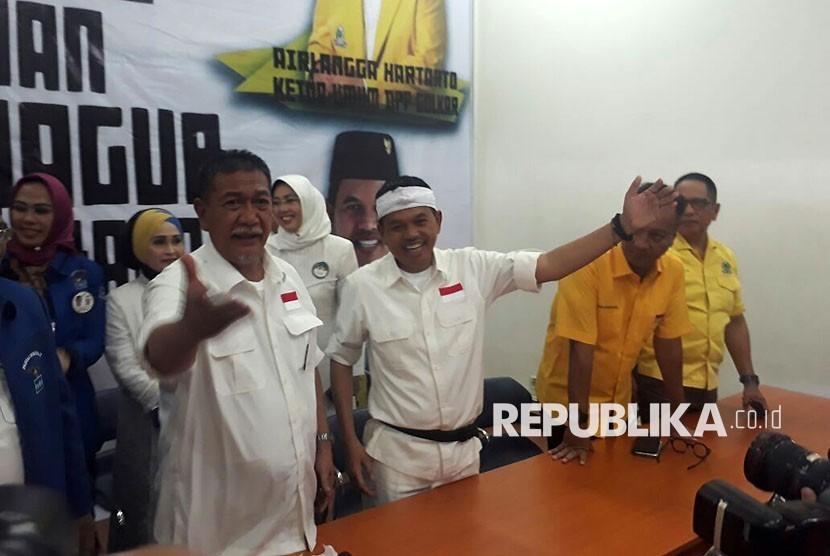 SBY Minta 2DM Teladani Kepemimpinan Nabi Muhammad