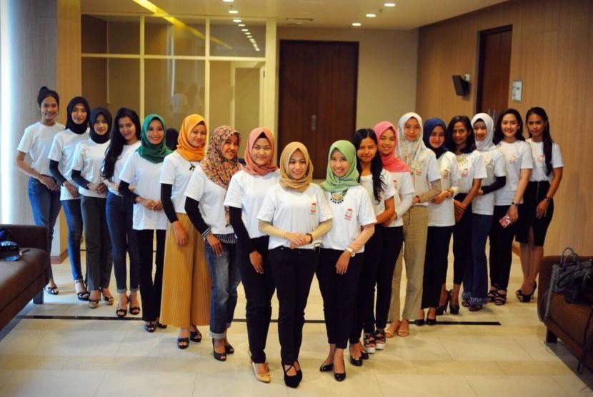 Pemkot Makassar Seleksi Calon Duta Humas