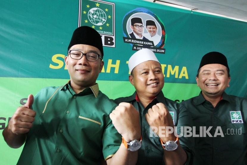 Ridwan Kamil Daftar ke KPU Jabar Besok
