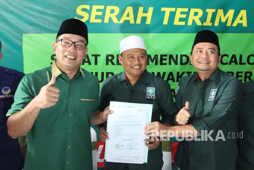 Ridwan Kamil Si Raja Polling yang Diabaikan Parpol Besar