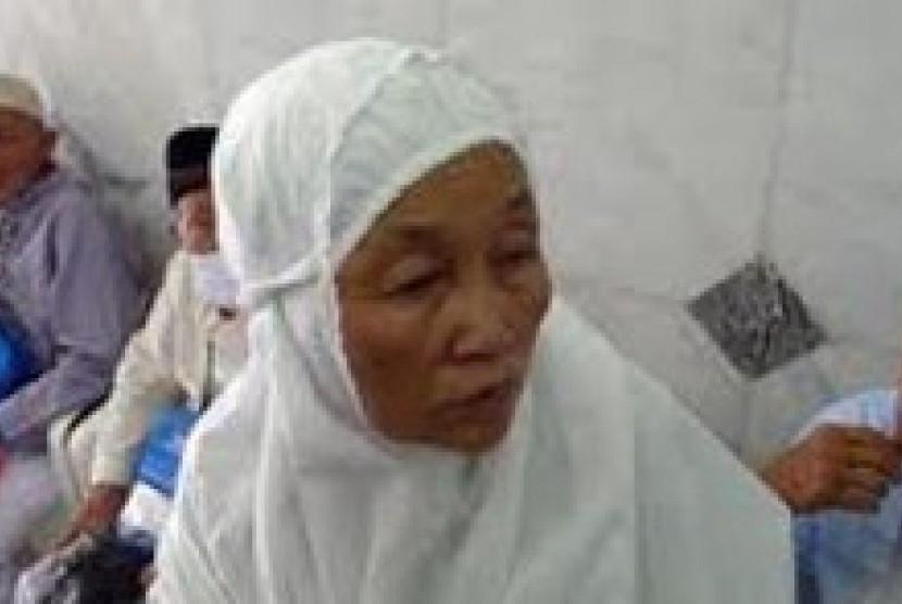 Calon Jamaah Haji Akan Diseleksi Secara Kesehatan