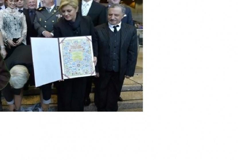 Image Result For Image Result For Presiden Kroasia