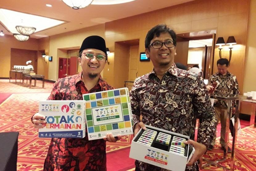 Permalink to Zikir Nasional 2017, Republika Penerbit Gelar Cerdas Tangkas