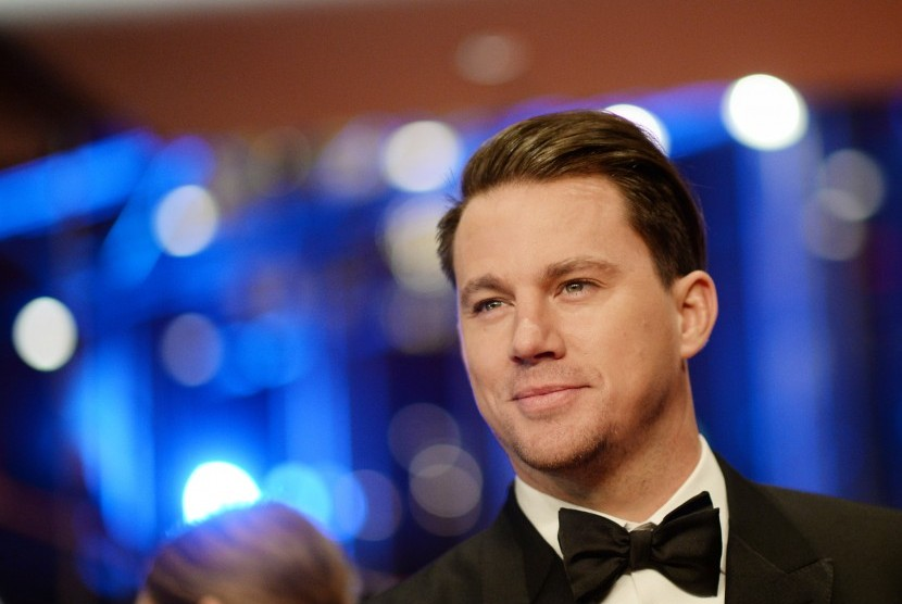 Channing Tatum Mundur Garap Film untuk Weinstein