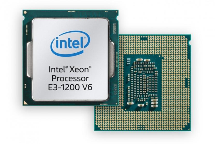 Chip Intel Xeon