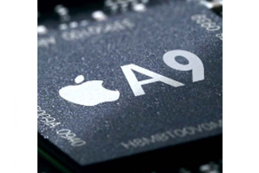 Chipset A9 Samsung untuk iPhone 7