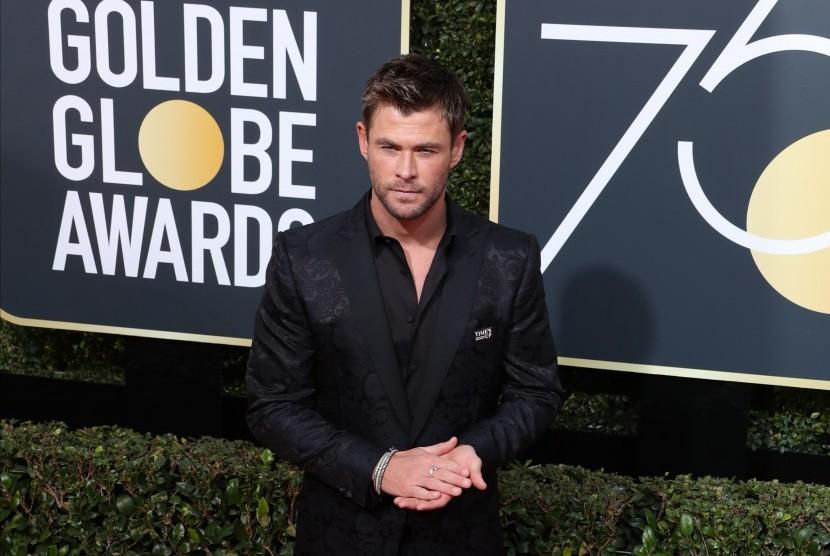 Chris Hemsworth Berharap Ada Lebih Banyak Seri Film Thor