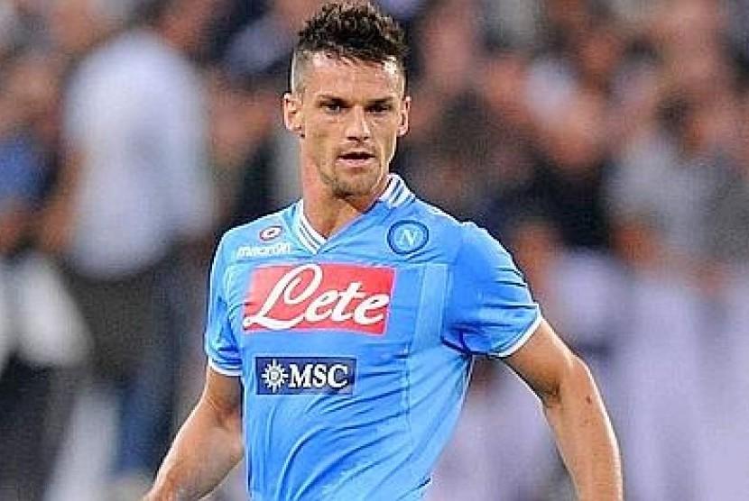 Bek Napoli: Juventus Seperti Kucing
