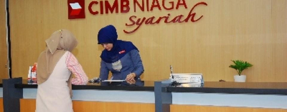 CIMB Niaga Syariah