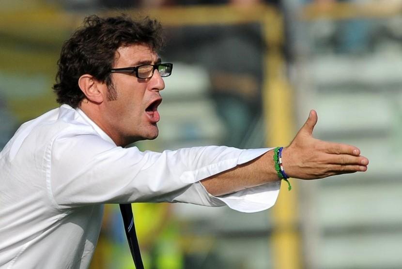 Ferrara Pilih Napoli daripada Juventus