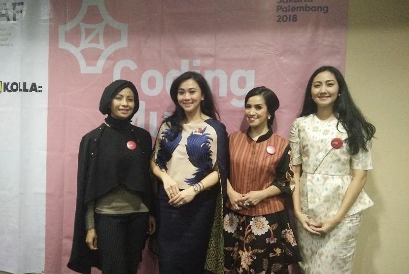 Citra Kartini Indonesia (CIRI)