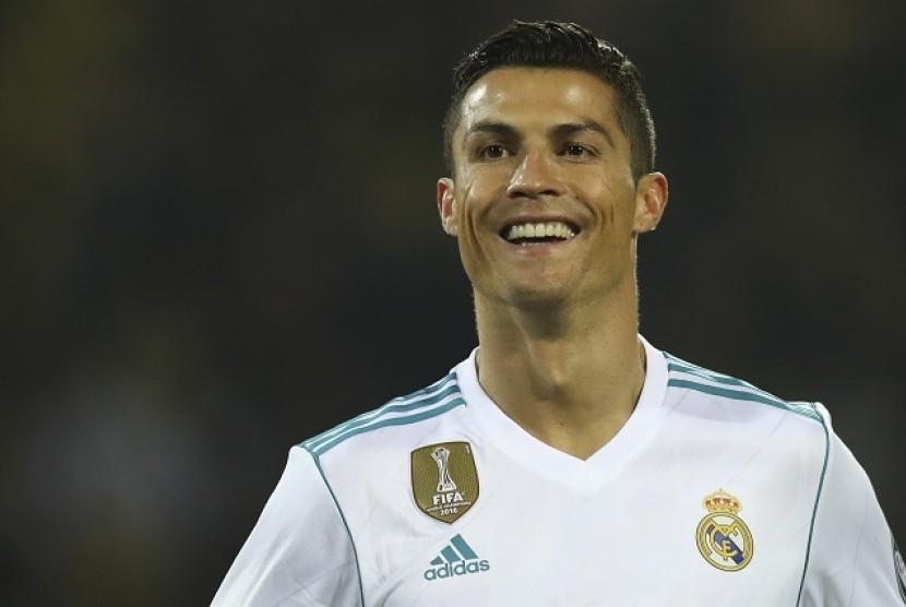 Mandul di La Liga, Ronaldo Dibela Navas