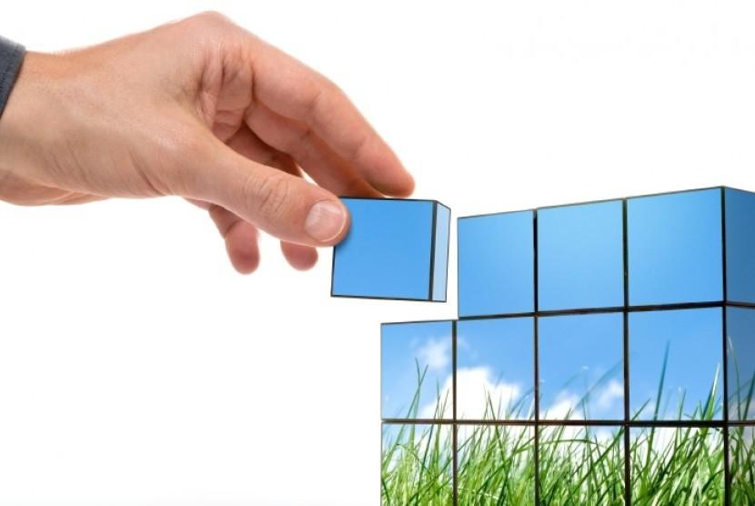CSR (ilustrasi).