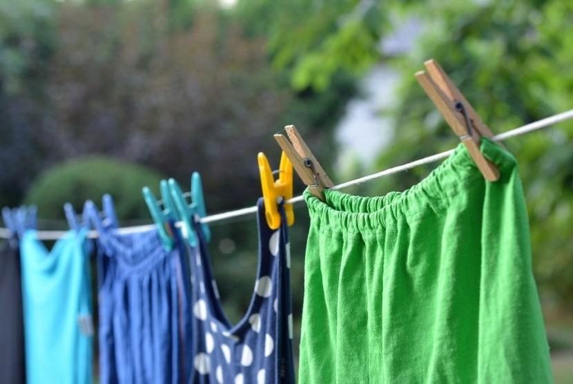 Cucian baju
