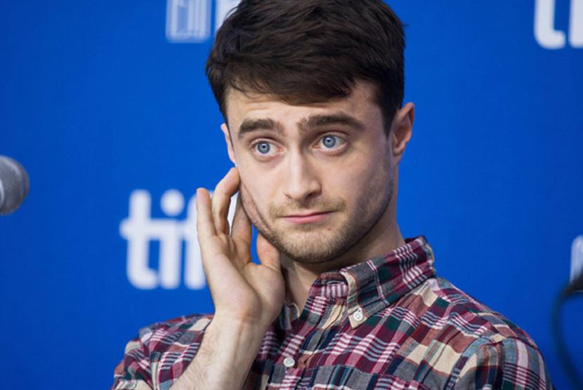 Daniel Radcliffe Sebut Pelecehan Weinstein Menjijikkan