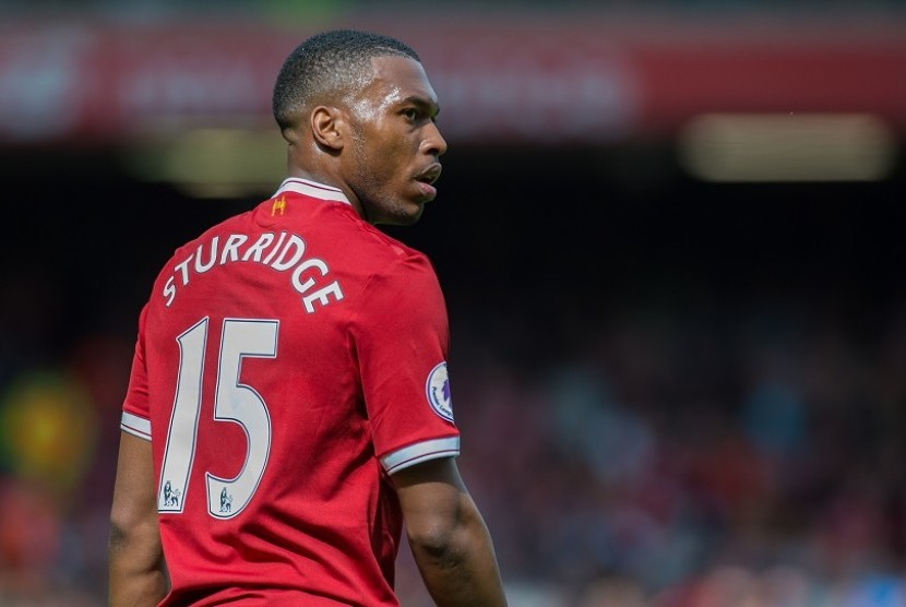 Inter Milan dan AS Roma Bidik Daniel Sturridge