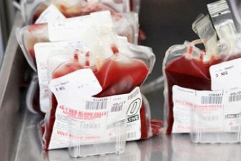 Darah donor