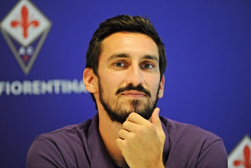 Kapten Fiorentina Davide Astori Meninggal Dunia ...