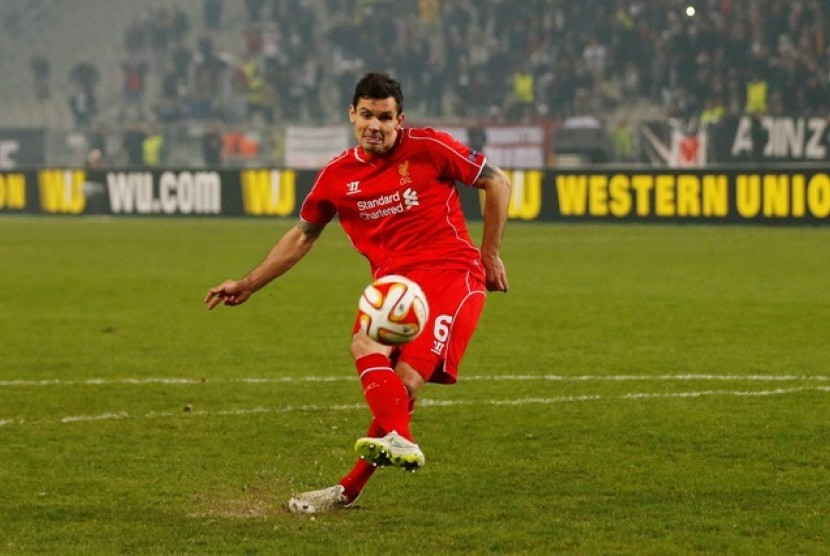 Ini Alasan Fan Liverpool Pilih Lovren Pemain Terbaik Oktober