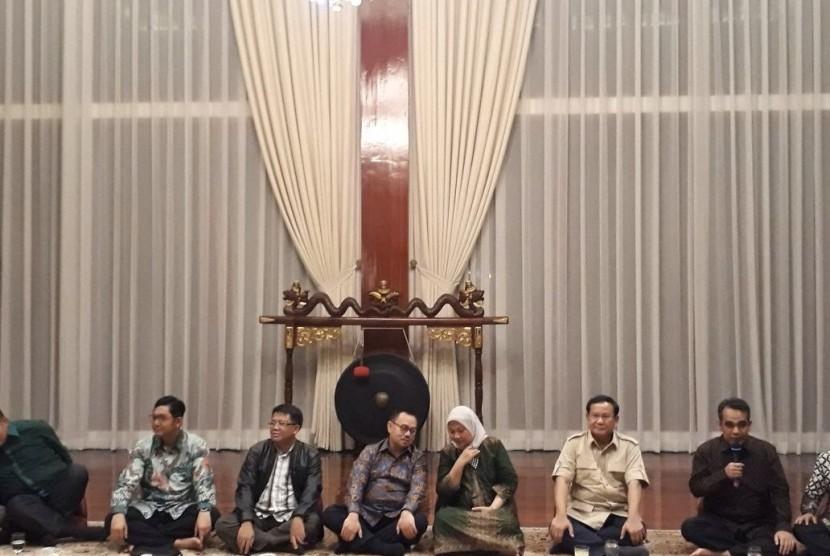 Besok Sore, Sudirman-Ida Fauziyah Daftar ke KPU Jateng