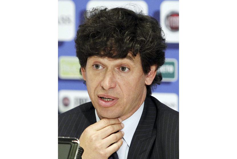 Legenda Milan Ini Dukung Montella