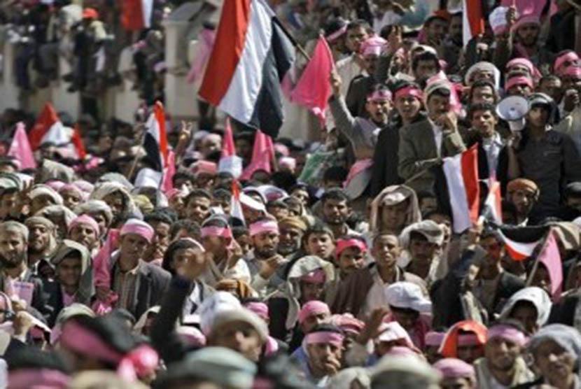 Demo Rakyat Yaman