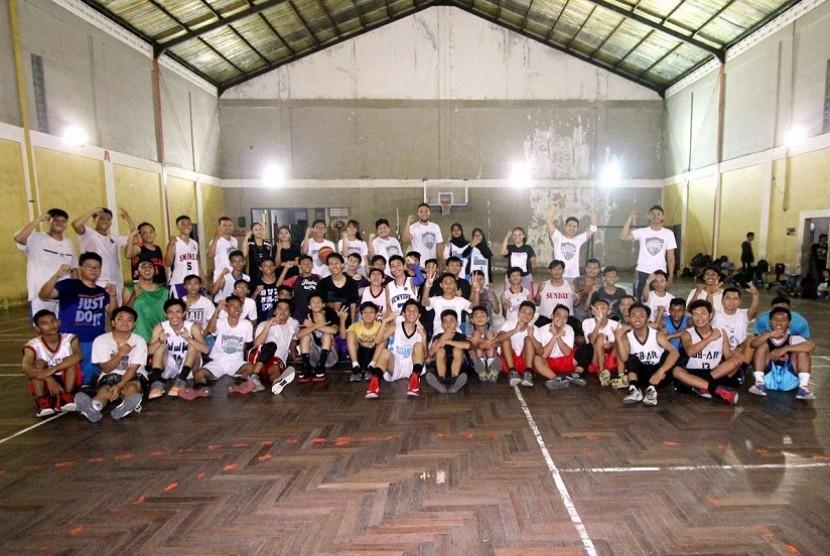 Depok Nation Basketball