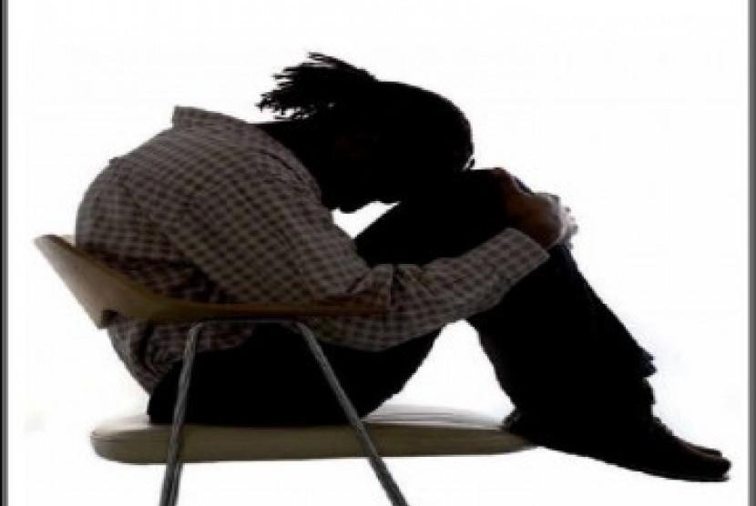 Mengapa Remaja Saat ini Mudah Depresi?