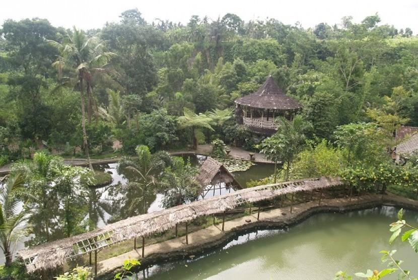 Desa Situbondo Canangkan Cottok Innovation Park